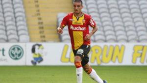Fabien Centonze, élu dans l'équipe type de Ligue 2, s'est engagé pour 5 saisons avec le champion de France de Domino's Ligue 2